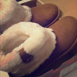 New in box Arizona boots
